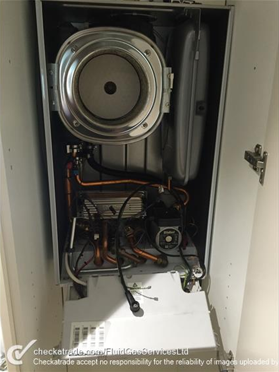 Brighton Boiler Servicing and Repair